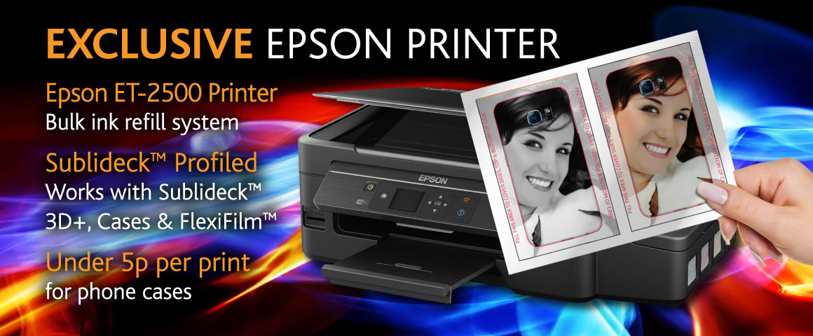 epson et2500 printer carousel