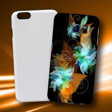 Sublideck 3D  Phone Cases