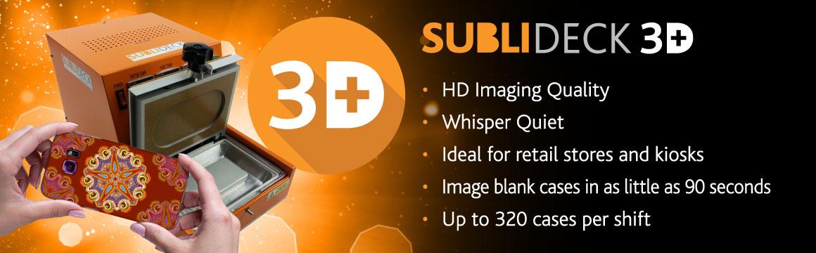 sublideck 3d plus page header